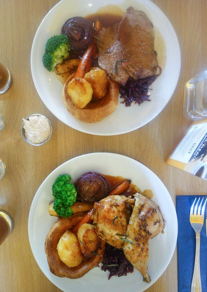 Park Kitchen is Harlesden's best kept secret! Serving pub classic's and an epic Sunday roast, if your in the area it's a really good choice!