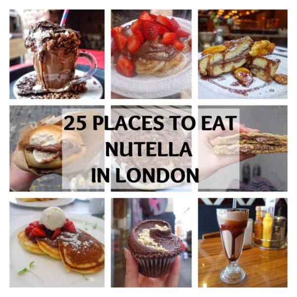 25 Places To Eat Nutella In London Notsobasiclondon