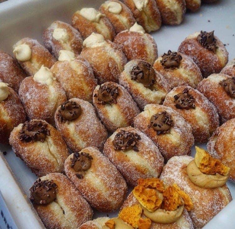 Bread Ahead - 10 Doughnuts You Must Eat In London