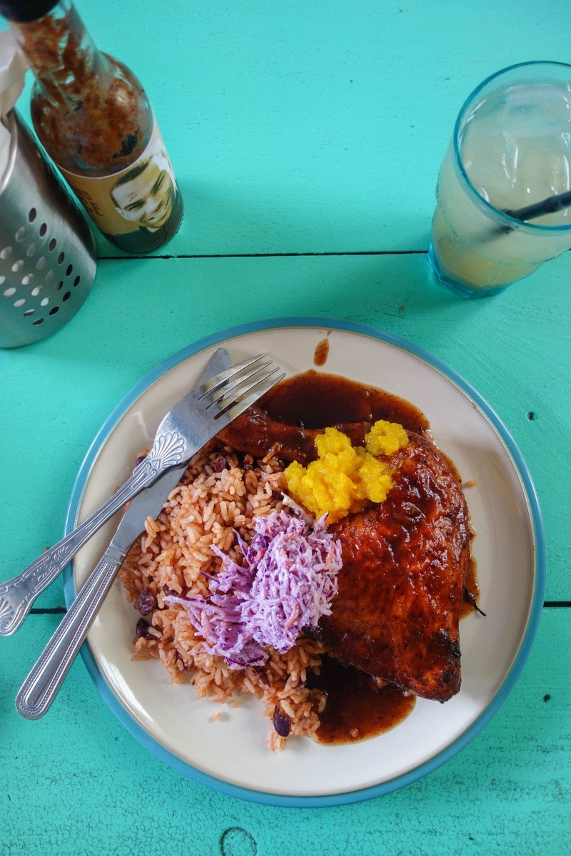 A guide to brixton village notsobasiclondon for Fish and wings