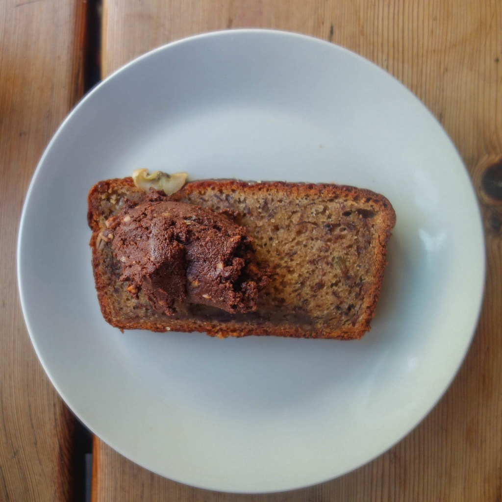 Salon Brixton Banana bread - 10 Pimped Up Banana Breads You Must Eat in London