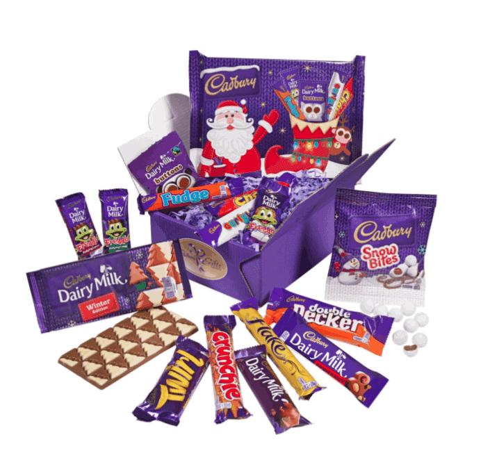 Cadbury Gifts