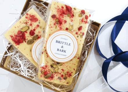Brittle & Bark Gourmet Confectionary