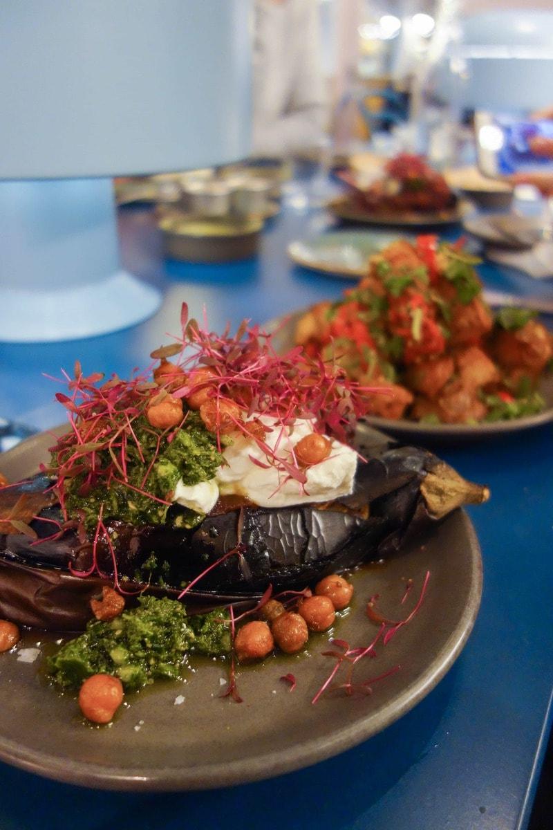 Brixton Whole Food
