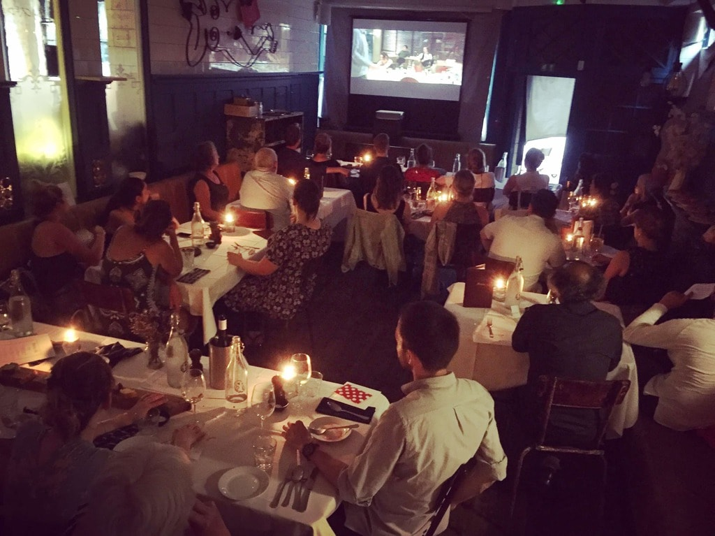 Influential Women On The London Food Scene - Amy Fernando, Taste Film