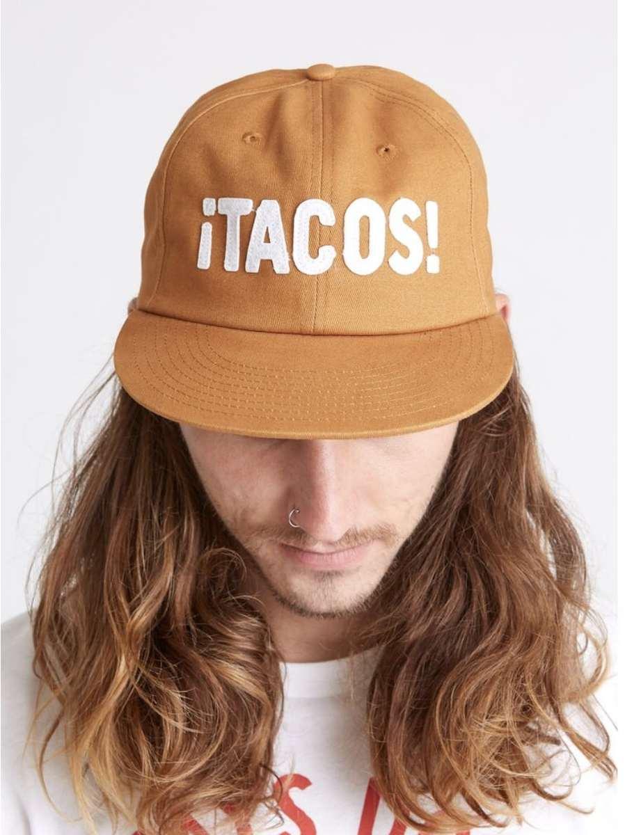 Pyknic Taco Hat