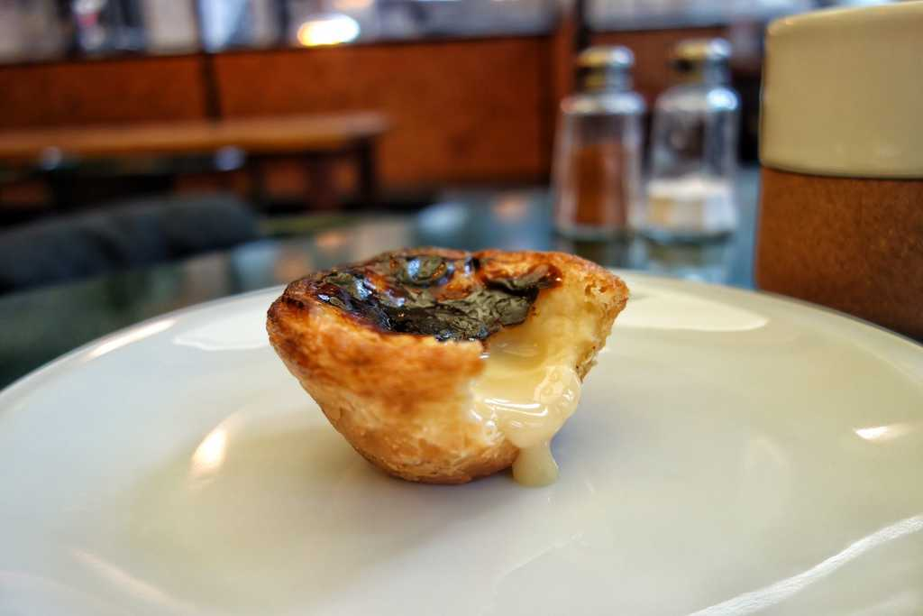 Pastel de Nata, Taberna de Mercado : Top 10 Places to Eat Pastel de Nata in London