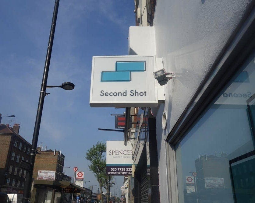 Second shot Coffee, Bethnal Green-12