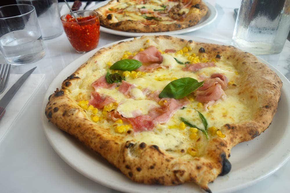 London's Best Pizza Places | The Ultimate Guide