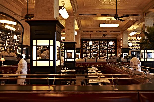 Balthazar : Top 10 places to eat in London for a special occasion - Great ideas and tips on doing so without breaking the bank.