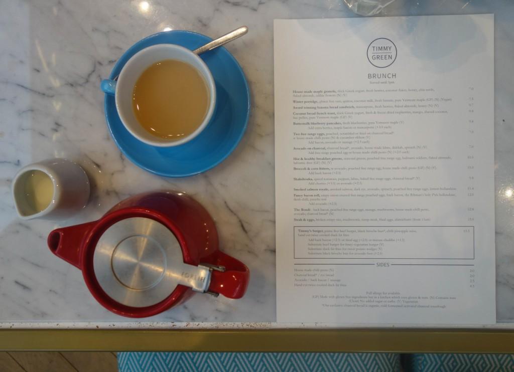 The Grub Club Timmy Green not so basic london food blog-19