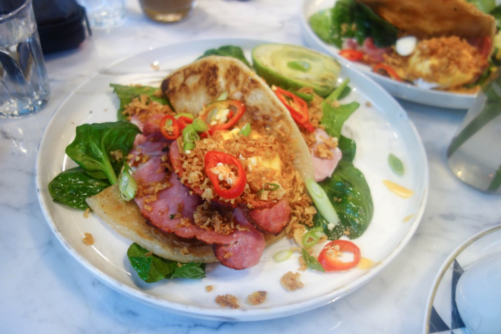 The Grub Club Timmy Green not so basic london food blog-33