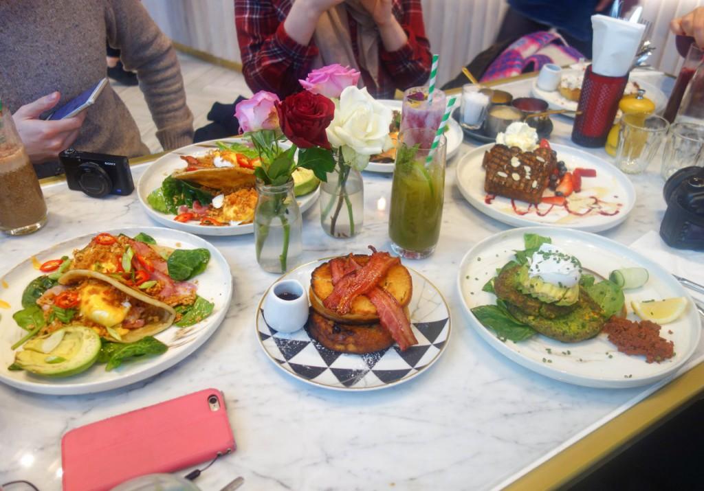 The Grub Club Timmy Green not so basic london food blog-35