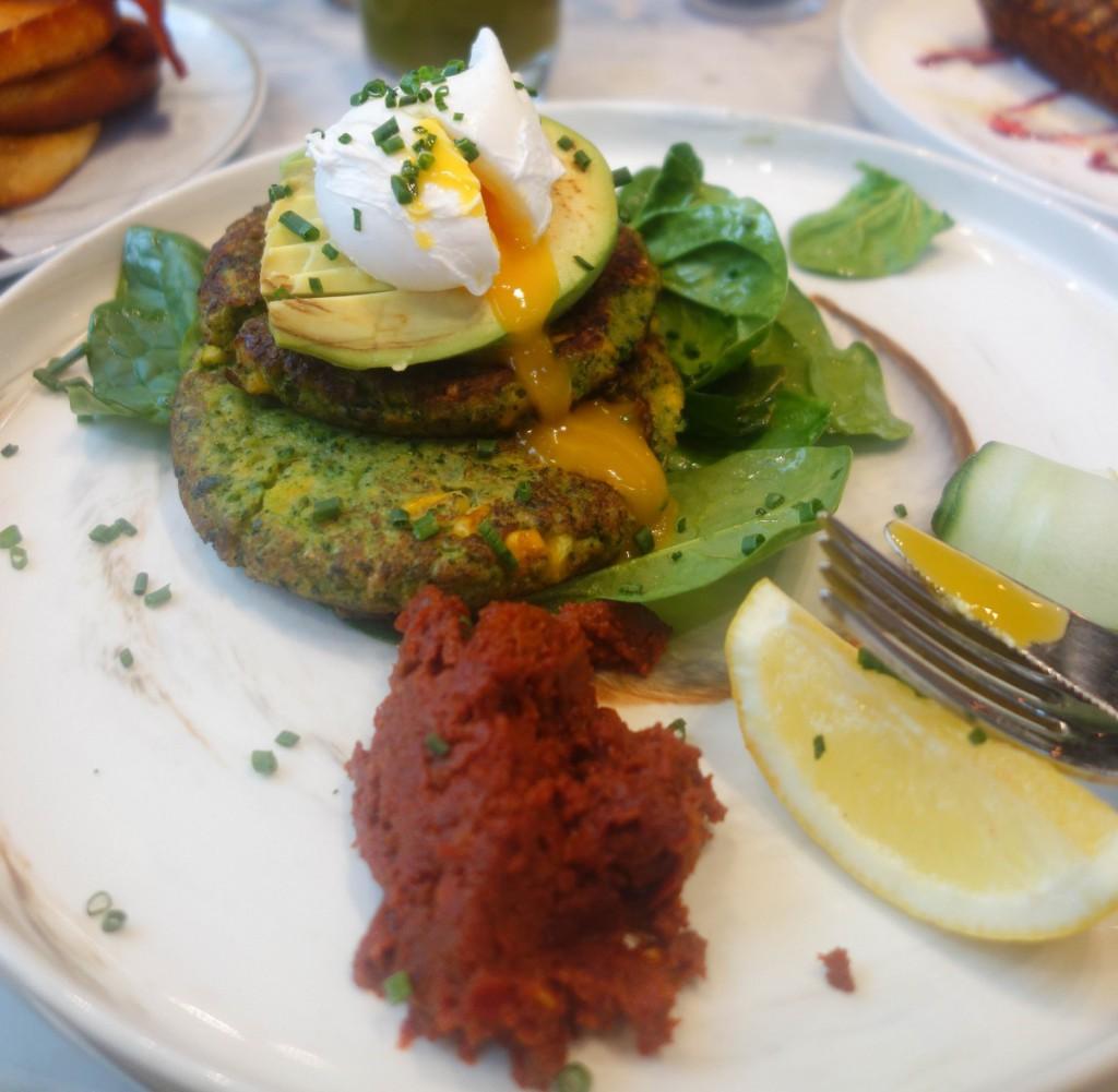 The Grub Club Timmy Green not so basic london food blog-37