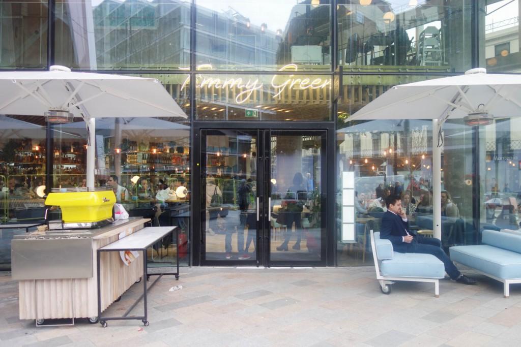 The Grub Club Timmy Green not so basic london food blog-48