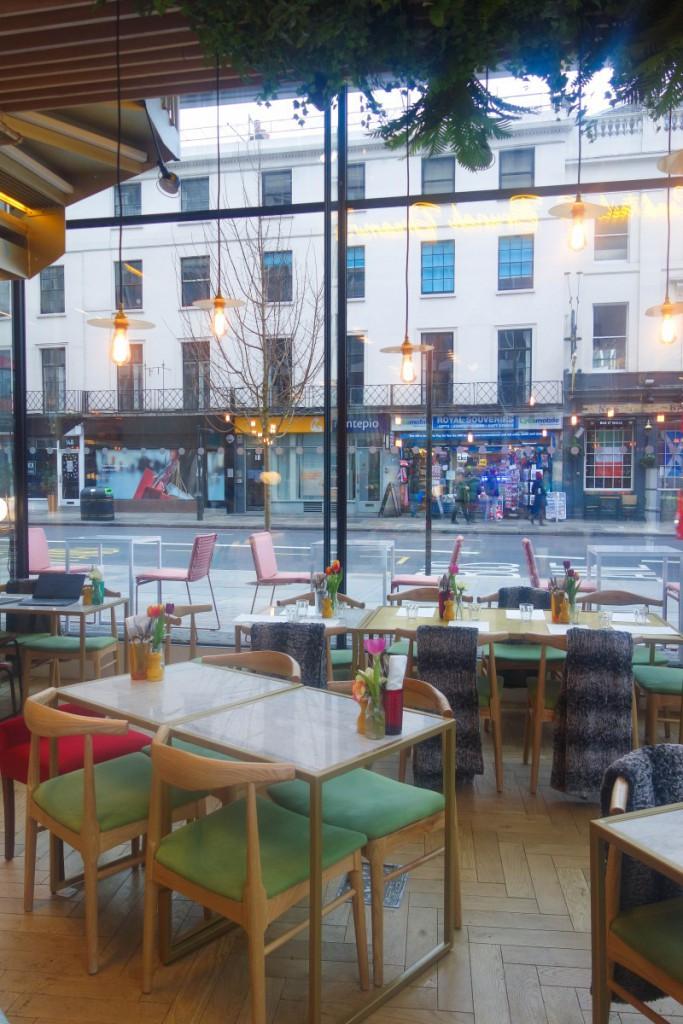 The Grub Club Timmy Green not so basic london food blog-5