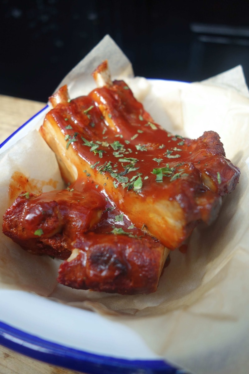 Ribs: The Joint, Brixton Village
