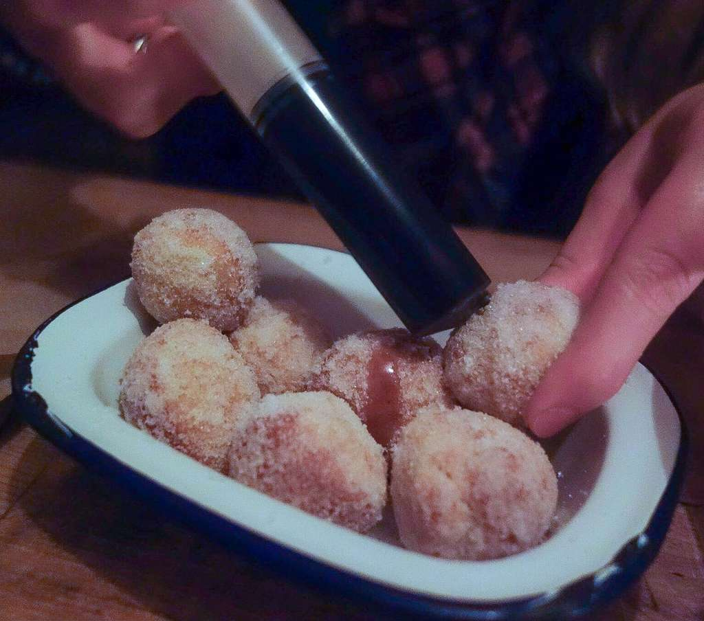 Bens Canteen - 10 Doughnuts You Must Eat In London
