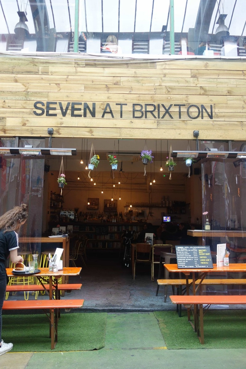 Seven: A Guide To Brixton Village