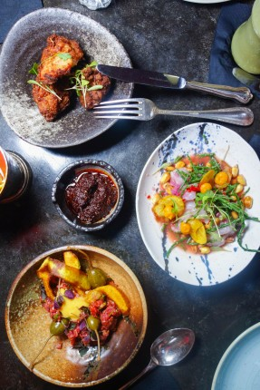 Pachamama - Where To Eat in London For A Special Occasion