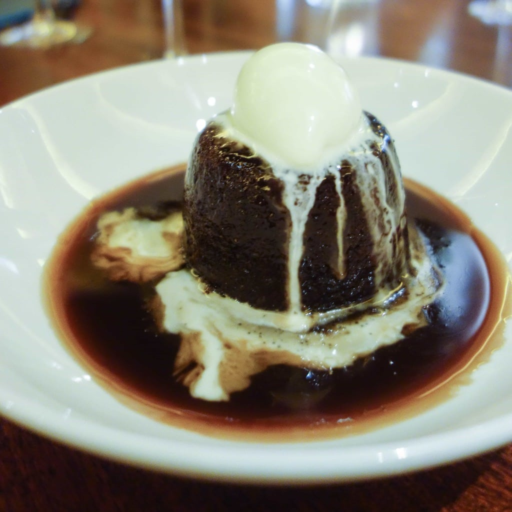 Hawksmoor Sticky Toffee Pudding: August's London Food Finds - Picks from London's Best Restaurants