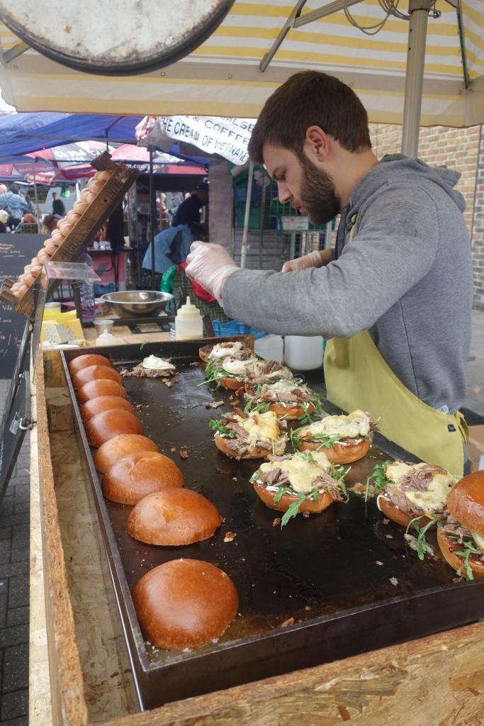 Broadway Market The London Food Social-48