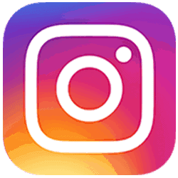 Top Tips For Dining Out In London (Photo of Instagram logo)