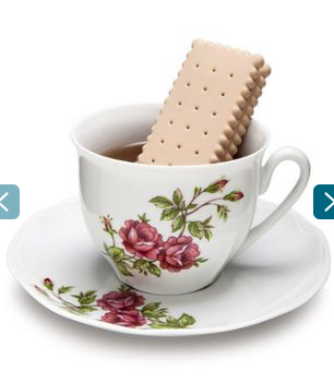 Biscuit Tea Infuser - The Ultimate Gift Guide for Food Lovers