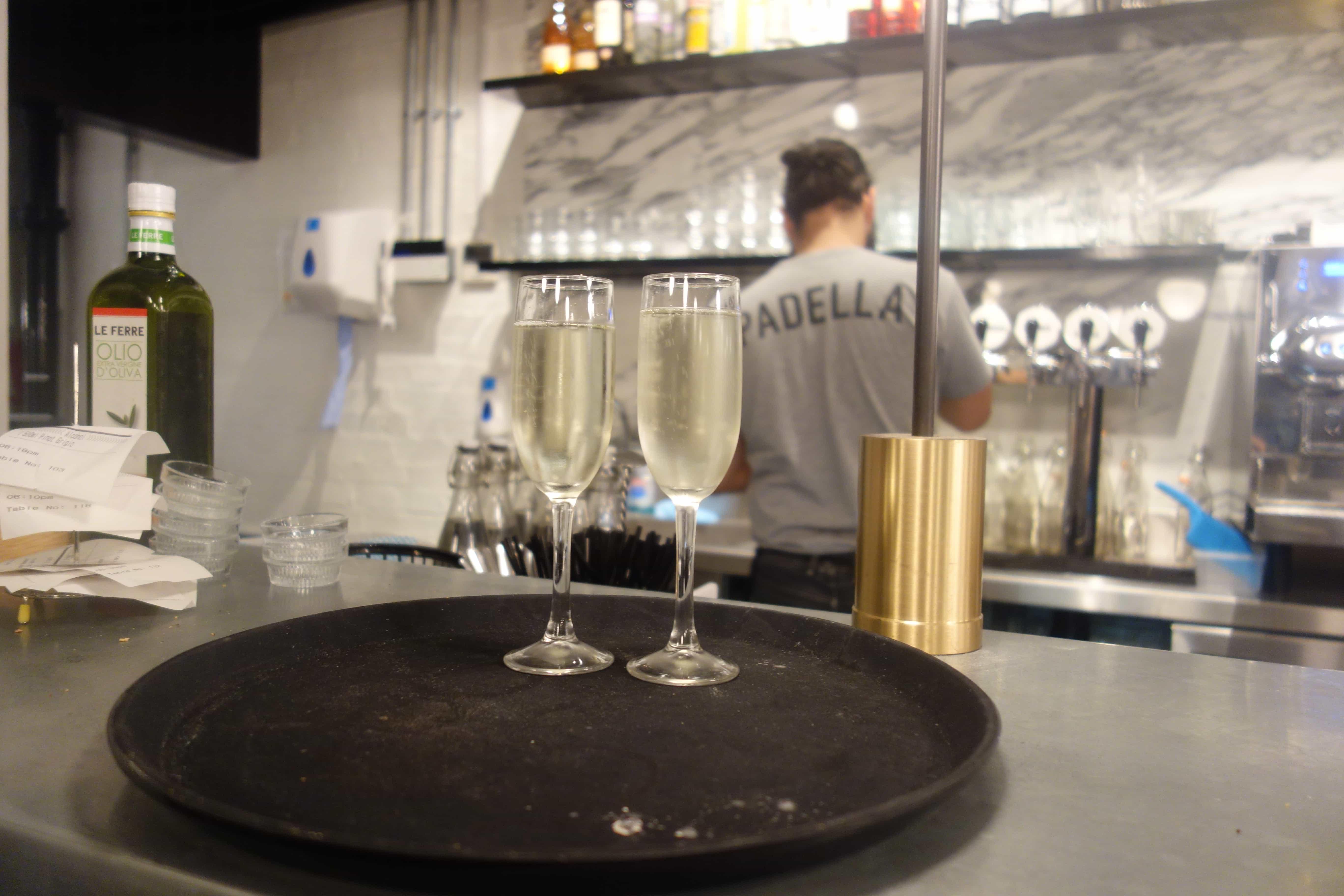 Padella Pasta, Borough Market - Londons Best Date Night Restaurants