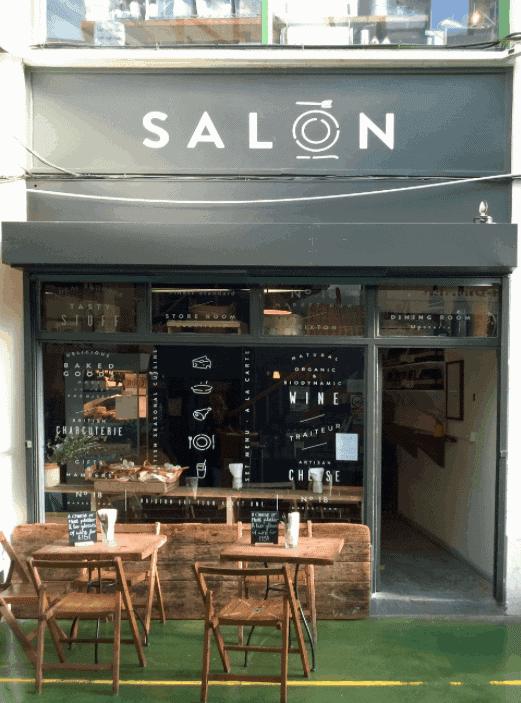 Salon, Brixton - Londons Best Date Night Restaurants
