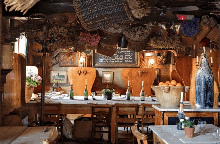 Maggie Jones, Kensington - Londons Best Date Night Restaurants