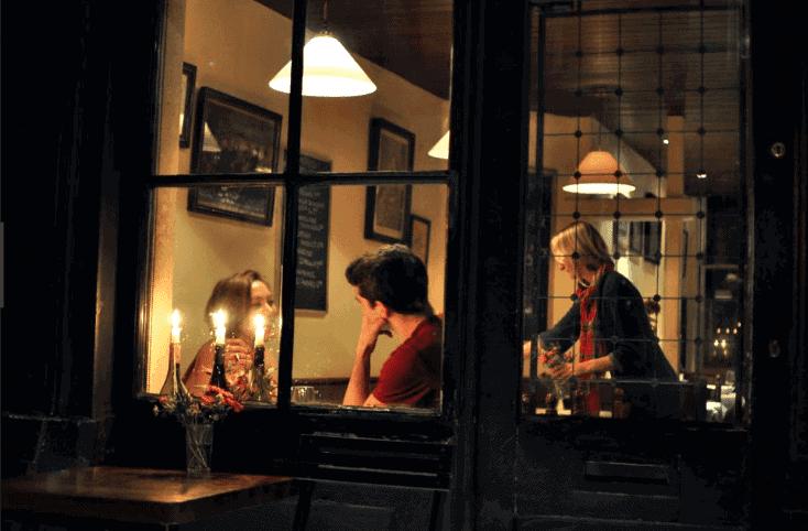 Andrew Edmunds - Londons Best Date Night Restaurants