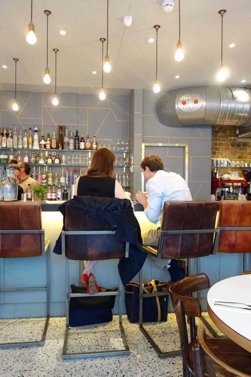 Taqueria, Notting Hill - Londons Best Date Night Restaurants