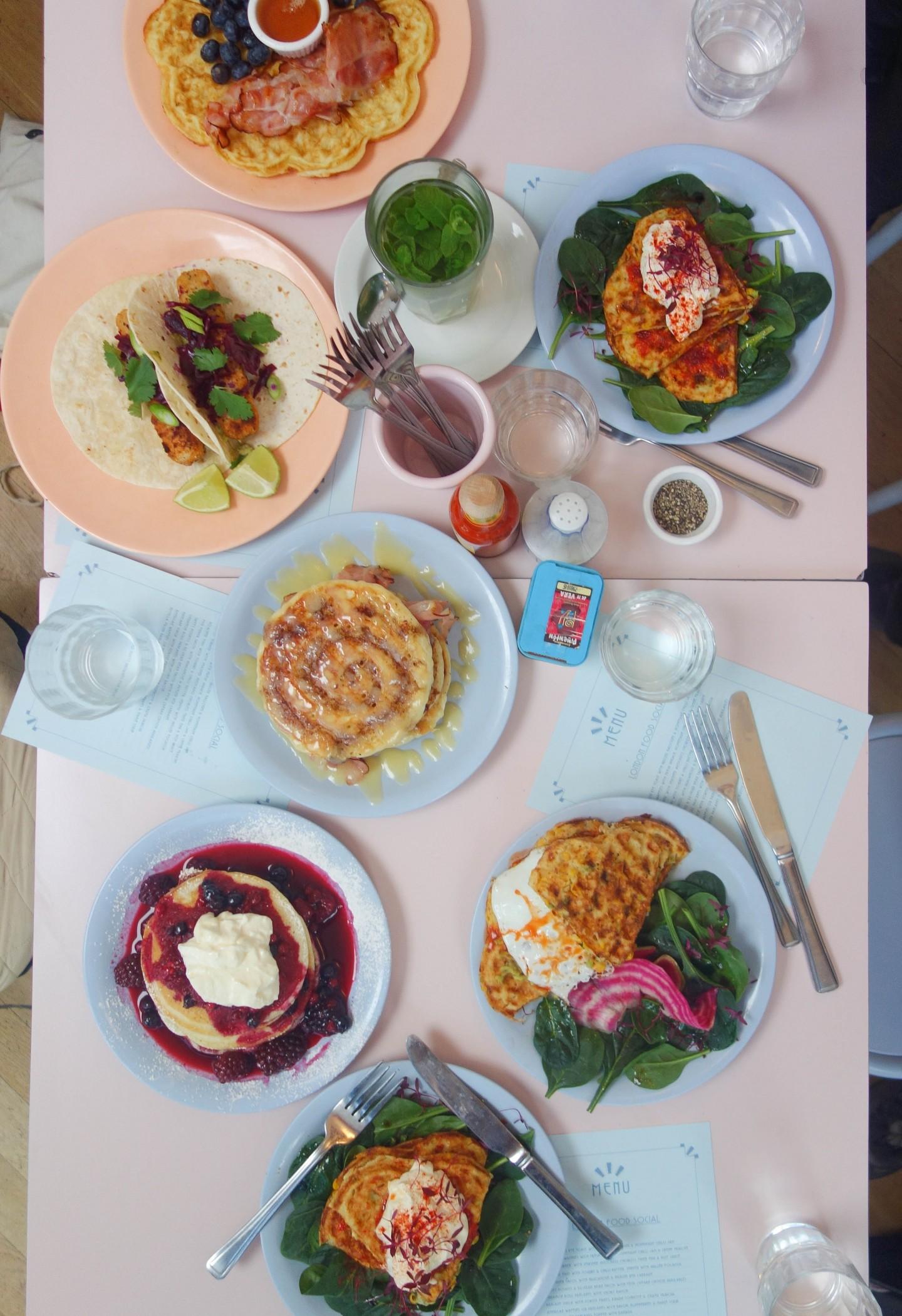 Cafe Miami, Hackney