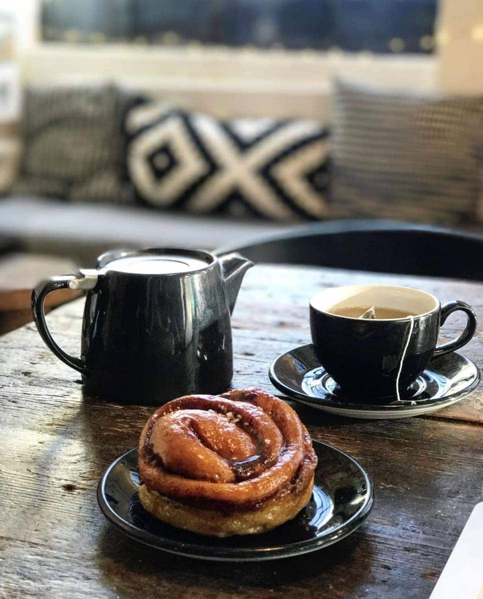 Hej, Bermondsey : Where to Eat London's Tastiest Cinnamon Buns