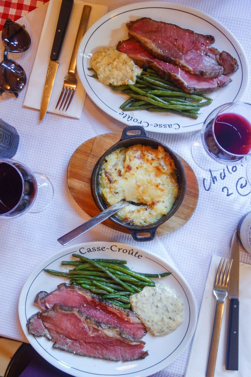 Cause Croute: May's London Food Finds 2018
