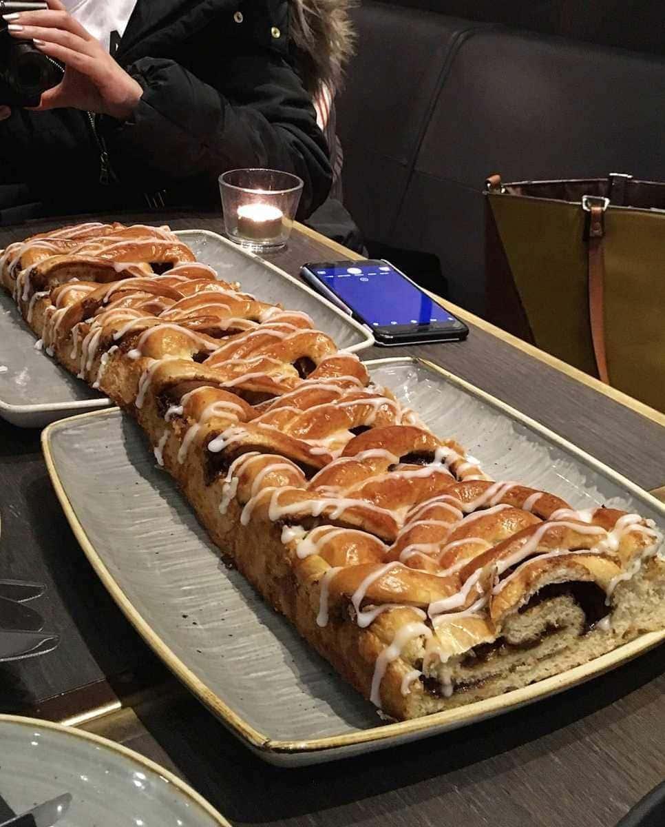 Ole & Steen : Late Night Dessert Spots in London