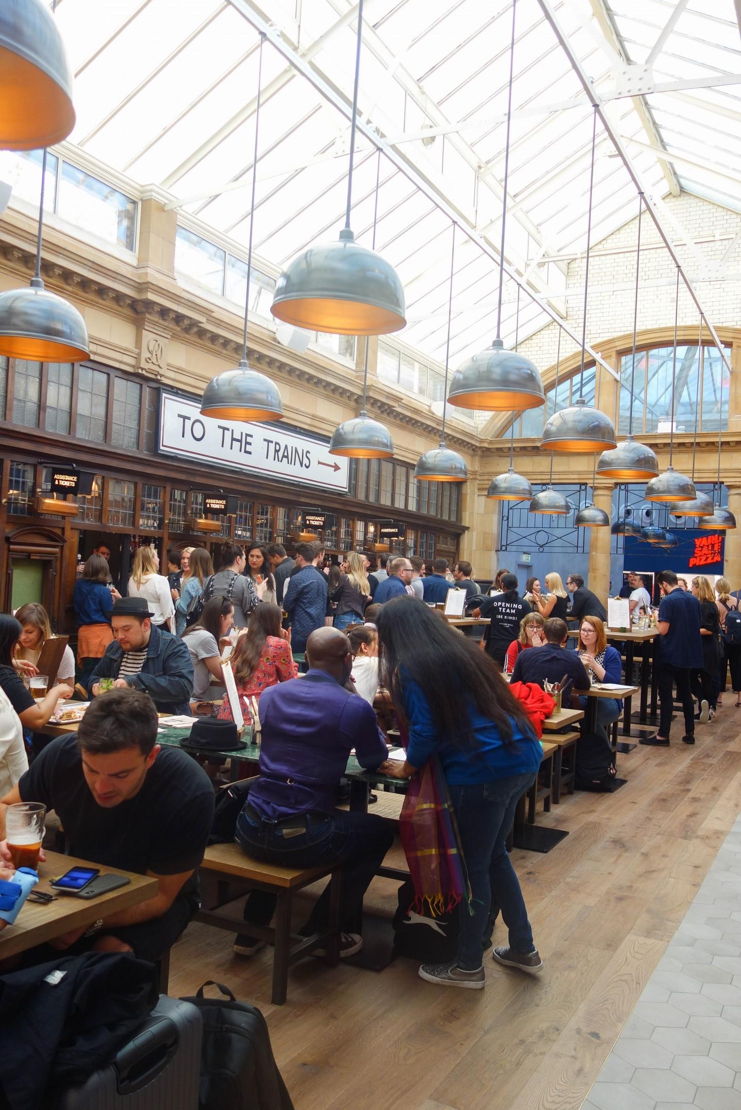 Market Halls, Fulham-7