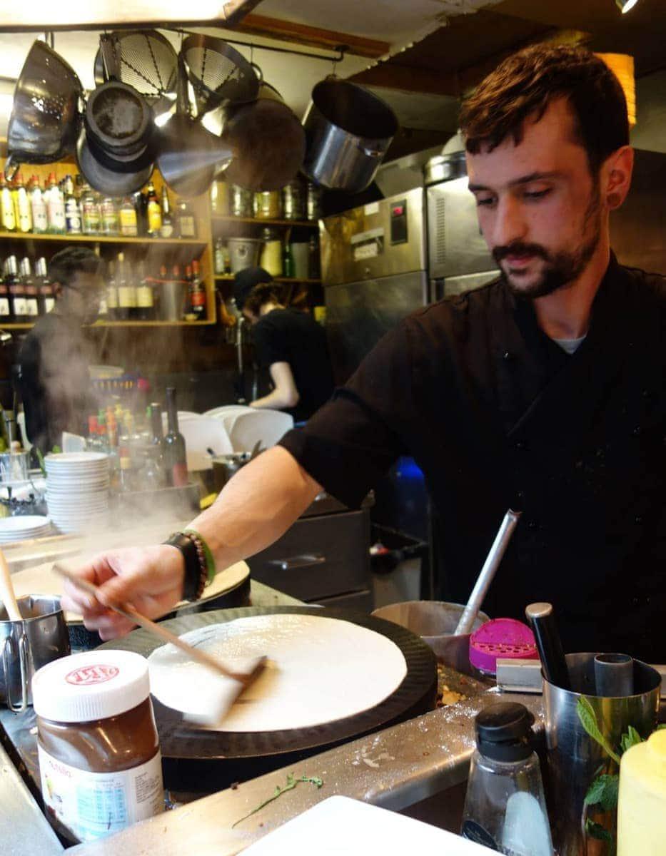 Senzala Brixton : Late Night Dessert Spots in London