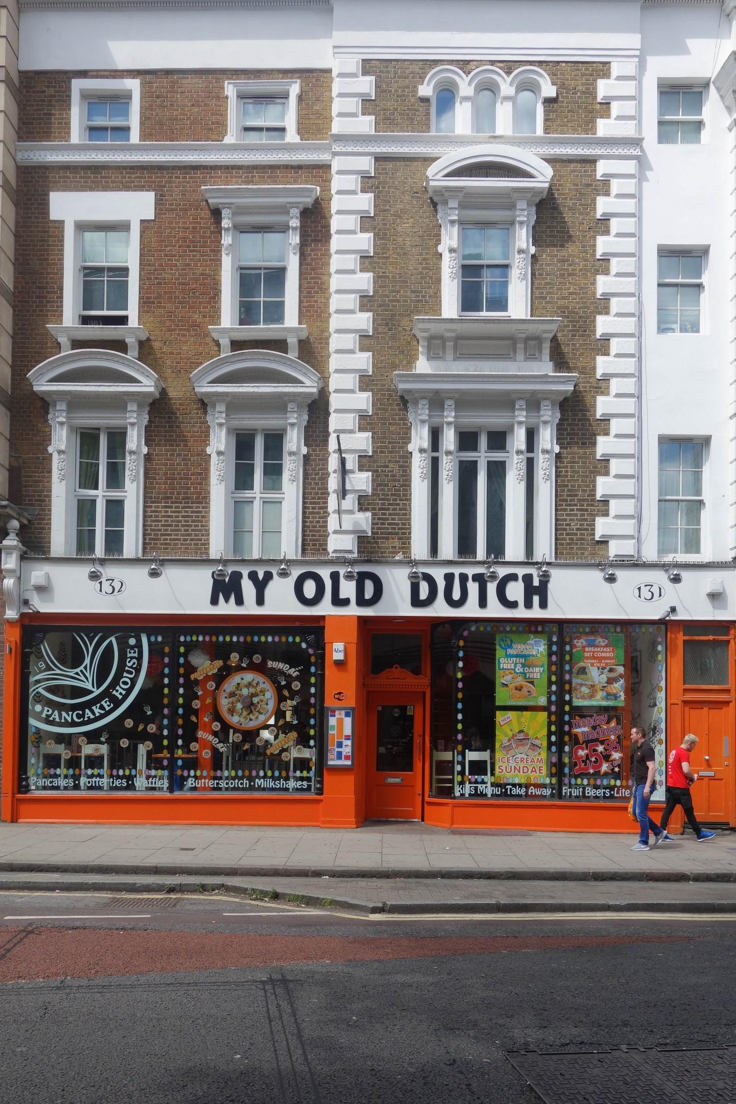 My Old Dutch-1
