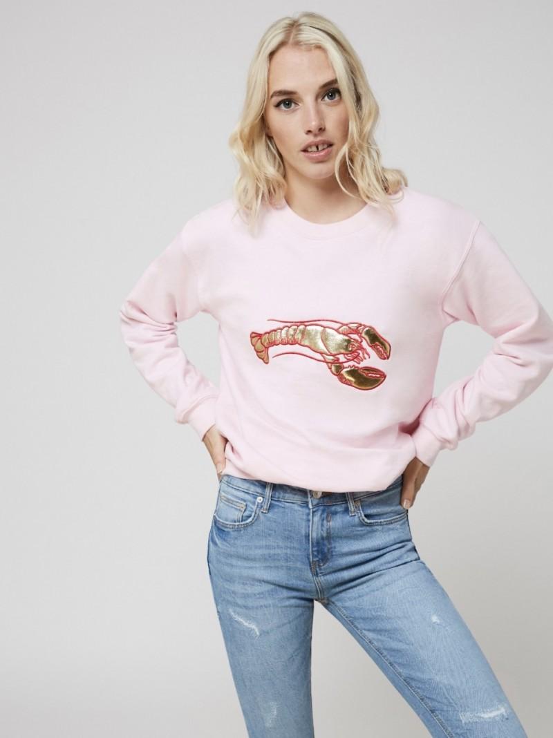Skinny Dip Lobster Sweatshirt  - The Ultimate Gift Guide for Food Lovers