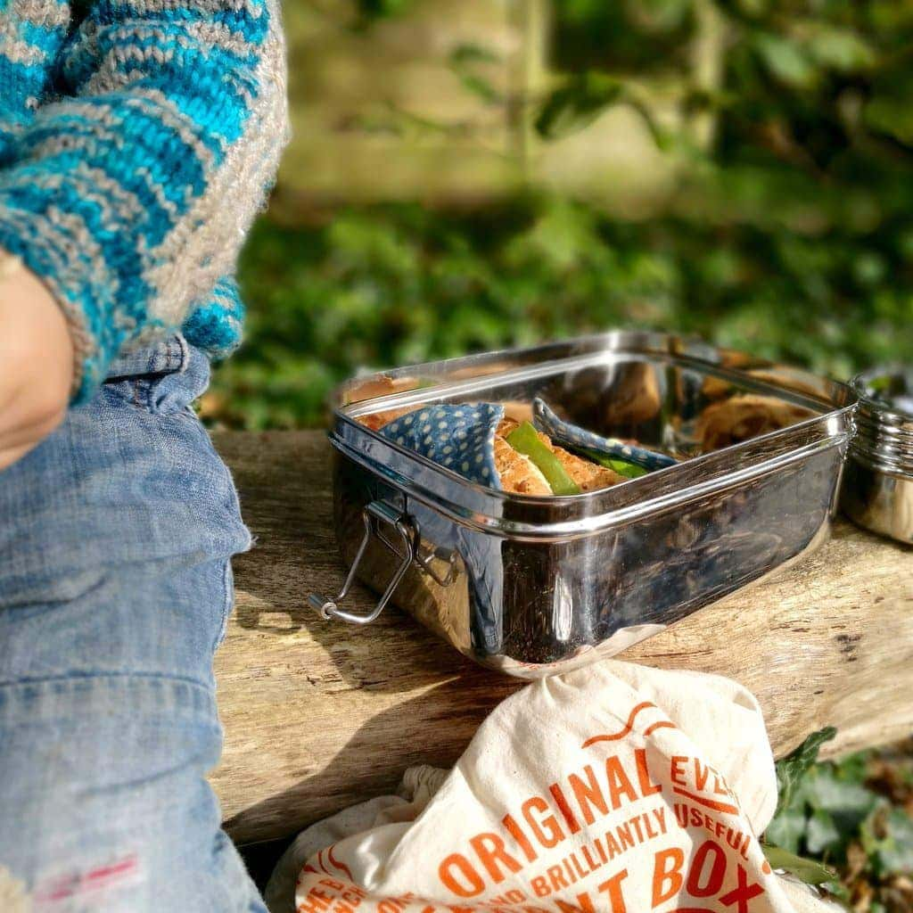 Elephant Box Stainless Steel Lunchbox  - The Ultimate Gift Guide for Food Lovers