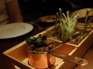 Dinner, Indian Accent - July's London Food Finds: Picks From London's Best Restaurants