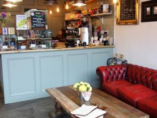 Breakfast, Mill and Brew - July's London Food Finds: Picks From London's Best Restaurants