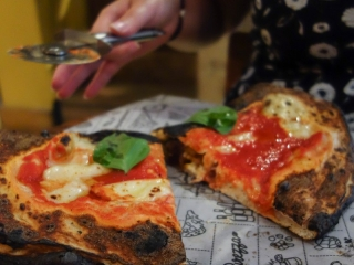 Vegan Pizza, Purezza - July's London Food Finds 2018: Picks From London's Best Restaurants