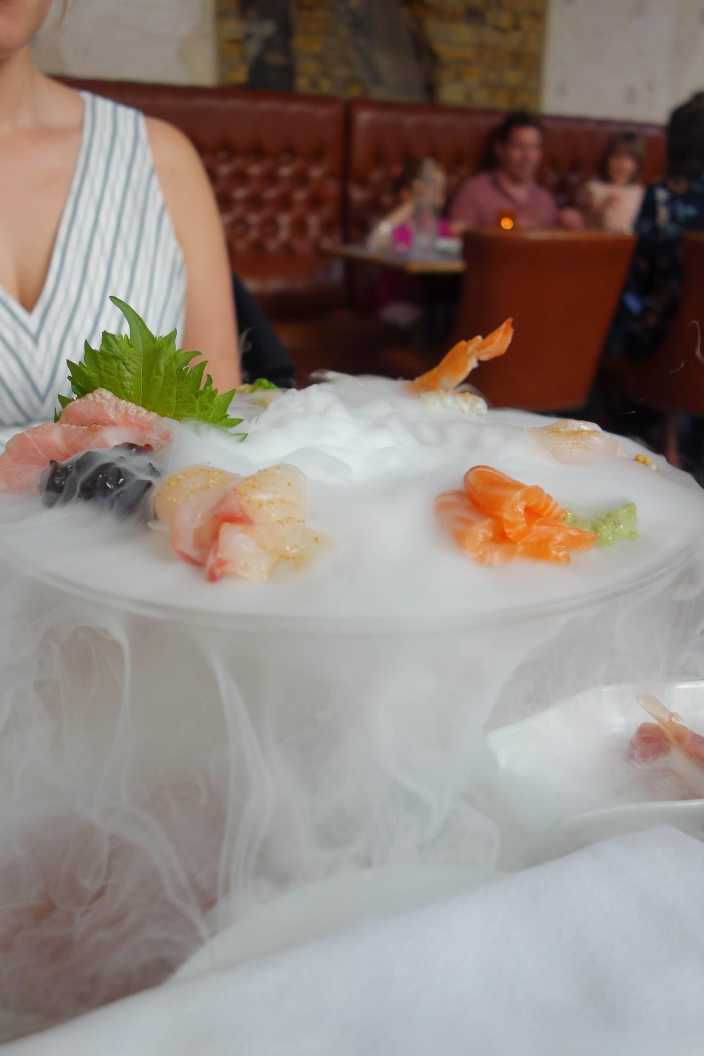 Yashin Ocean House Sushi-16