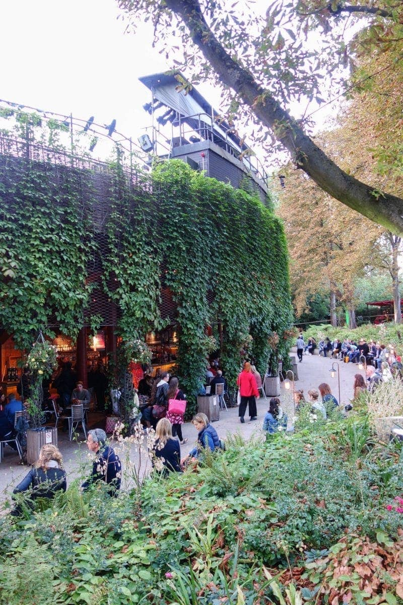 Regents Park Open Air Theatre: 6 Ways To Celebrate Your Birthday In London
