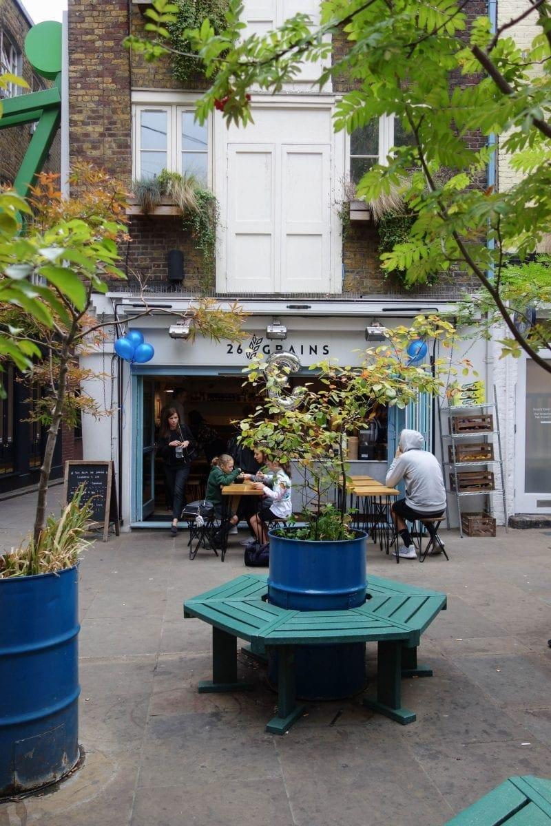 26 Grains -  A Guide To Seven Dials : Sponsored By JORD Watches - Unique Wooden Watches