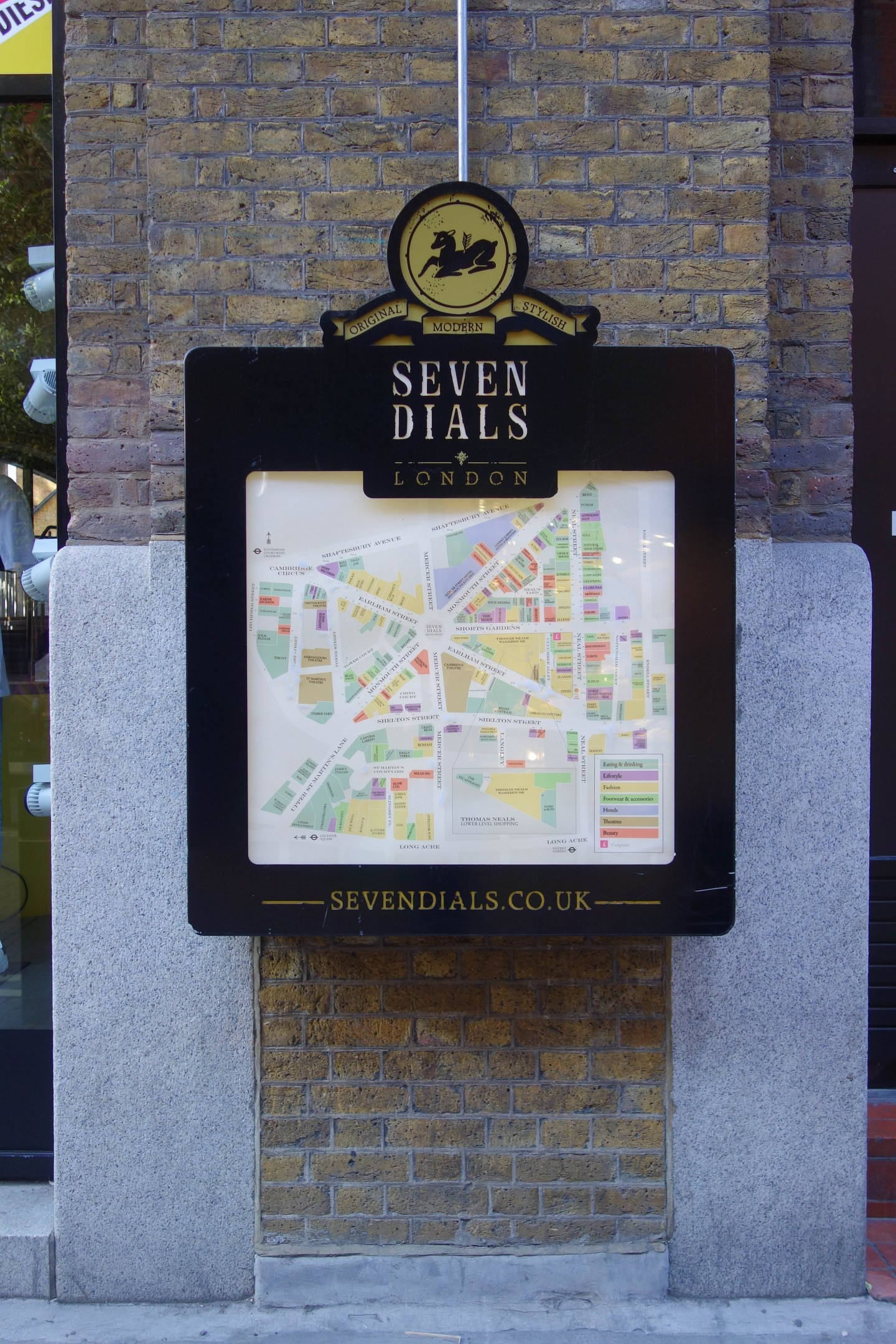 Seven Dials London-33