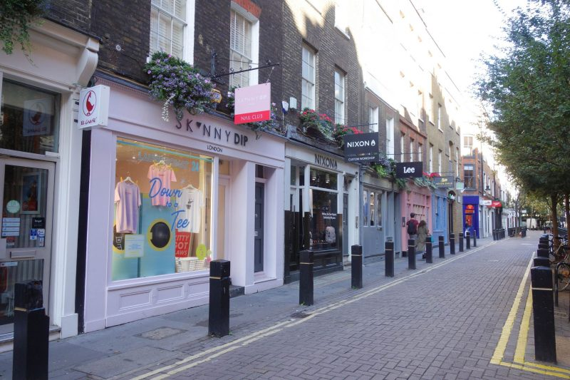 Shopping - A Guide To Seven Dials : Sponsored By JORD Watches - Unique Wooden Watches